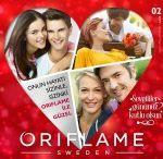 Oriflame Katalog / https://www.orikatalog.com/
