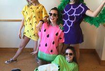 Gruppen Kostüm