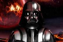 star wars  / artworks from ashasylum