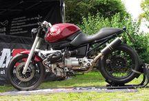 Bmw r1100 rt custom