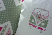 cushions / pillows, sew