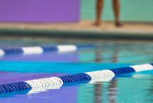 Jen Rulon Swimming Workouts / 0