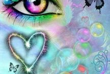 EYES... Mirror of the Soul