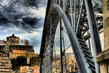 Porto e Gaia - Lugares a Visitar