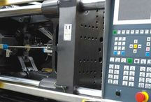PET Machine / PET Machine series are designed and manufactured according to PET injection molding machine technologies with professional screw and barrel design, precise temperature controlling system as well as  special ejector design.
