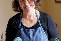 Gluten-free Food/Recipes / by Angela Anselm