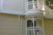 Güral Premier Belek Oteli / Güral Premier Belek otelinin iç ve dış mekanlarında yer alan dekoratif korkulukların tasarım, üretim ve yerleşimini gerçekleştirdik!