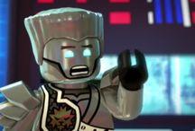 Ninjago Screenshots