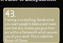 Manipulation guide