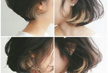 hairstyle for salonwork