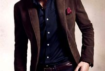 Men's Outfit / Fashion