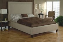 Bedroom / Home bedroom decor from Earla's Furniture