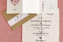 INVITATIONS / by SaltsPress