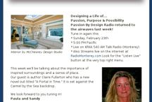 My Radio Show: Breakthrough to Happy / Blog Talk Radio Monday at 4:00 pm Pacific