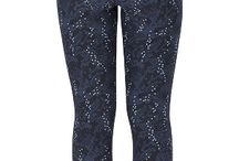 TIGHTS OR LEGGINGS / We love them all!