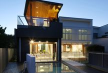 La casa ideal / by Aurora Aguirre