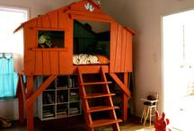 quartos de criança