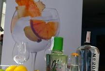 Maridaje Gin Tonic y Jamón Ibérico