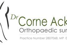 Dr Corne Ackerman Nelspruit