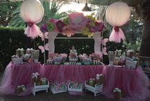 Party ideas / Handmade party