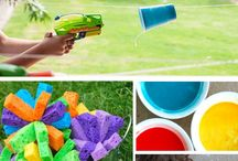 Kids Activity Fun Ideas