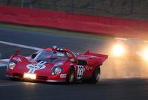 Racing Design (research)