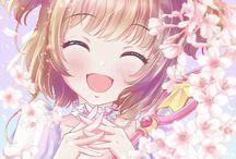 Sakura ☼○•