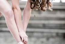 Ballet for pixie