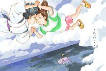 Ghibli ♡