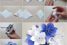 Kouzlení z papíru