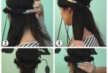 coiffures à essayer
