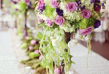 R&S wedding ideas