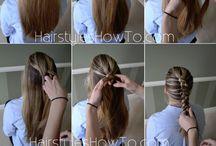 Wellness & Beauty Tips / Haare / Tips rund um Haarstyling