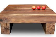 barn board and pallet furniture