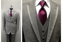 President Tuxedo / We are the Tuxedo Experts, and we can make your groom look PERFECT on your wedding day. Browse our large selection of our tuxedos.