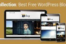 Free WP Blog Theme