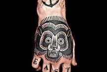 Tattoos & Skulls