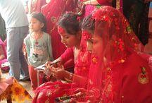Sanu's Wedding Ceremony / Wedding Ceremony of Sister (प्यारी बहिनी).