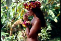 Vahine de Tahiti / French Polynesia