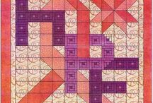 Quilts - Breast Cancer