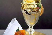 GOURMET Dessert's
