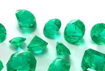 Emerald: May Birthstone