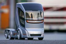 21 Volvo Trucks
