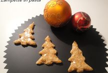 Ricette natalizie - Christmas recipes