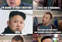 Kim Jong Un memes