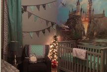 Nursery for the Nerds