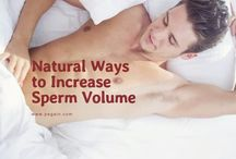 Sperm/Semen Volumizer Tips