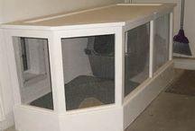 Catlitter box