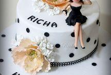 toper cake