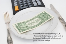 Savvy Living / Tips on how you can make the most of what you have, and living life to the fullest while on a budget.